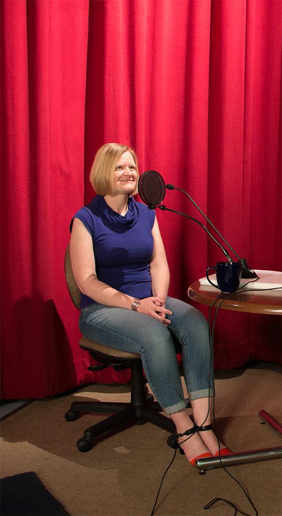 Deanna Wiebe